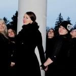Ondine Chorus