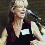 Tannis Slimmon at Home Country Festival