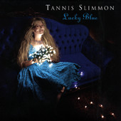 Tannis Slimmon - Lucky Blue