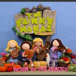 Funky Mama's 'Pickin' In The Garden'