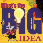 Gary Rasberry 'What's The Big Idea'